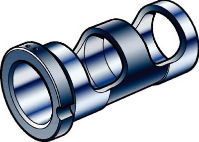 サンドビック スーパーUドリル用偏心スリーブ【416.2-L20-25】(旋削・フライス加工工具・ホルダー)