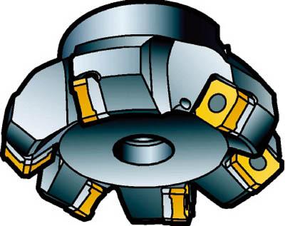 最安値級価格 サンドビック コロミル345カッター【345-040Q22-13L】(旋削・フライス加工工具・ホルダー):リコメン堂インテリア館-DIY・工具