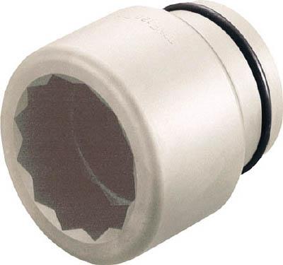 TONE 人気激安 インパクト用ソケット 12角 105mm 12AD-105 スパナ プーラ 代引不可 当店は最高な サービスを提供します レンチ