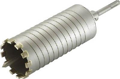 ユニカ ESコアドリル 乾式ダイヤ38mm SDSシャンク【ES-D38SDS】(穴あけ工具・コアドリルビット)