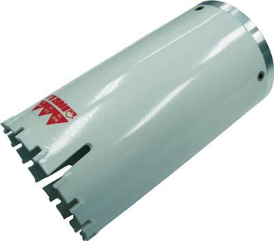 ハウスB.M マルチ兼用コアドリルボディ【MVB-160】(穴あけ工具・コアドリルビット)