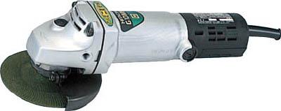 日立 ディスクグラインダー【G10MH】(電動工具・油圧工具・ディスクグラインダー)