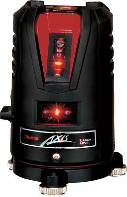 タジマ レーザースミダシキ AXIS テラTY 10m【AXT-TY】(測量用品・レーザー墨出器)(代引不可)