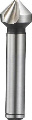 TRUSCO カウンターシンク コバルトハイス 37.0mm【TCS370】(面取り工具・カウンターシンク)