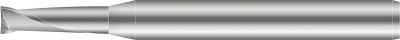 京セラ ソリッドエンドミル【2FEKM150-300-16】(旋削・フライス加工工具・超硬スクエアエンドミル)