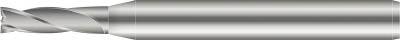 京セラ ソリッドエンドミル【4FEKM140-260-16】(旋削・フライス加工工具・超硬スクエアエンドミル)