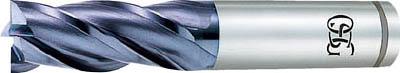 超人気高品質 エンドミル【V-XPM-EMS-40】(旋削・フライス加工工具・ハイススクエアエンドミル)():リコメン堂インテリア館 OSG-DIY・工具