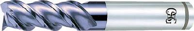結婚祝い OSG エンドミル【V-XPM-EHS-30X3F】(旋削・フライス加工工具・ハイススクエアエンドミル):リコメン堂インテリア館-DIY・工具