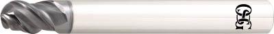OSG PHXディープフィーダーボール R3X110【PHX-DBT-R3X110】(旋削・フライス加工工具・超硬ボールエンドミル)