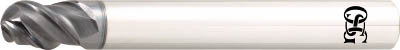 OSG PHXディープフィーダーボール R10X200【PHX-DBT-R10X200】(旋削・フライス加工工具・超硬ボールエンドミル)(代引不可)