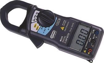 マルチ デジタル・クランプメーター【MODEL-2010】(計測機器・クランプメーター)
