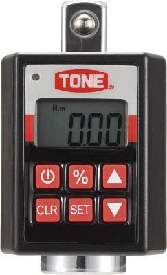 TONE ハンディデジトルク【H4DT200】(計測機器・トルク機器)