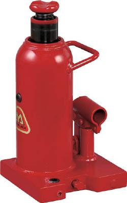 マサダ ポート穴付油圧ジャッキ【MS2PP】(ウインチ・ジャッキ・油圧ジャッキ)