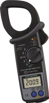KYORITSU 交流電流・直流電流測定用クランプメータ(RMS)【KEW2009R】(計測機器・クランプメーター)