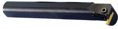 サンドビック コロカット1・2 突切り・溝入れボーリングバイト【RAG123E07-25B】(旋削・フライス加工工具・ホルダー)