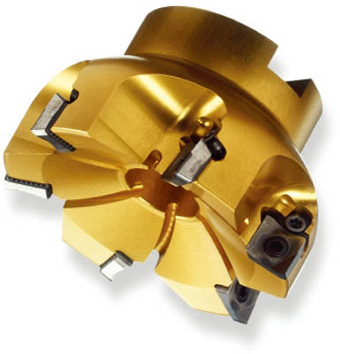 サンドビック コロミル590カッター【RA590-100J31A-11M】(旋削・フライス加工工具・ホルダー)(代引不可)