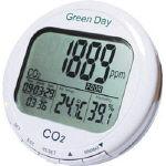 カスタム CO2モニター【CO2-M1】(計測機器 カスタム・ガス測定器・検知器), カシダス:4f1464b3 --- officewill.xsrv.jp