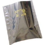 3M 防湿シールドバッグ SCC2000 356X457mm 100枚入り【SCC2000 14INX18IN】(梱包結束用品・ポリ袋)