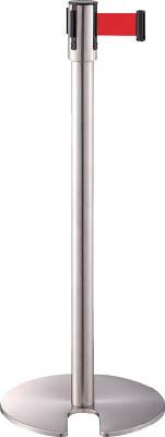 コンドル ガイドポールIB-90 レッド【YG-24C-SA-R】(オフィス家具・パーテーション)【送料無料】