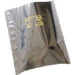 3M 防湿シールドバッグ SCC2000 457X457mm 100枚入り【SCC2000 18INX18IN】(梱包結束用品・ポリ袋)
