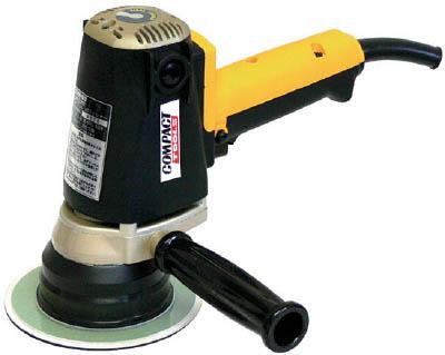 コンパクトツール 電動ギアアクションポリッシャー【G150N】(電動工具・油圧工具・用途別研磨機)