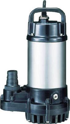 ツルミ 汚水用水中ポンプ 50HZ【OM3-50HZ】(ポンプ・水中ポンプ)
