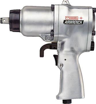 ベッセル エアーインパクトレンチGTP14J【GT-P14J】(空圧工具・エアインパクトレンチ)