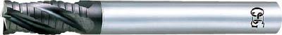 OSG 超硬エンドミル FX ラフィング 10【FX-MG-REE-10】(旋削・フライス加工工具・超硬ラフィングエンドミル)