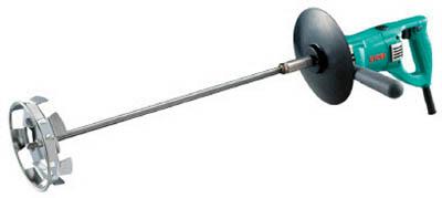 リョービ パワーミキサー【PM-851】(小型加工機械・電熱器具・かくはん機)