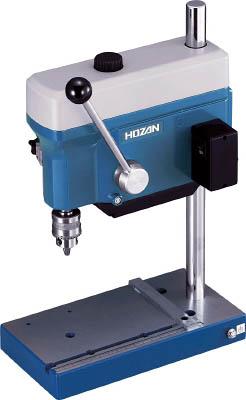 HOZAN ミニデスクドリル【K-21】(電動工具・油圧工具・電気ドリル)