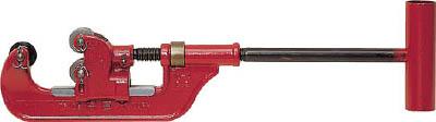REX パイプカッター C-4【C-4W】(水道・空調配管用工具・パイプカッター)
