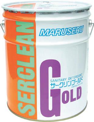 日本マルセル サークリンゴールド【102032】(清掃用品・洗剤・クリーナー)