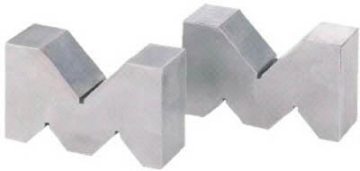 OSS A型ヤゲン台(Vブロック)【126-125K】(測定工具・定盤)【送料無料】