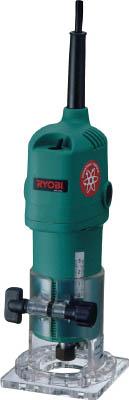 リョービ トリマー 100V【TRE-55】(電動工具・油圧工具・面取り機)