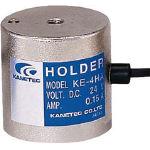 カネテック 電磁ホルダー【KE-4HA】(マグネット用品・電磁ホルダ)