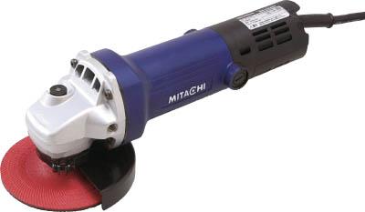 ミタチ ディスクグラインダ 二重絶縁 MG100AD1 200V【MG100AD1 200V】(電動工具・油圧工具・ディスクグラインダー)