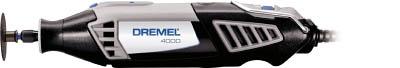 ドレメル ハイスピードロータリーツール4000【4000-3/36】(電動工具・油圧工具・マイクログラインダー)