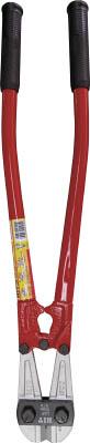 HIT 鋼線クリッパーシルバー 750mm【BC750-S】(ハサミ・カッター・板金用工具・鉄筋カッター)【送料無料】
