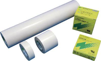 日東 ニトフロン粘着テープNo.973UL 0.15mm×200mm×10m【973X15X200】(テープ用品・保護テープ)