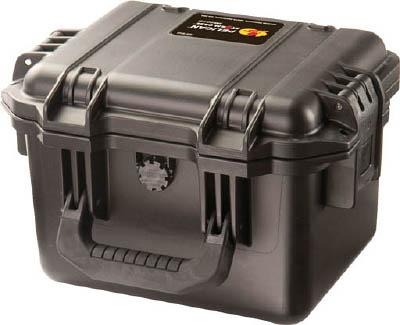 PELICAN ストーム IM2075黒 300×249×196【IM2075BK】(工具箱・ツールバッグ・プロテクターツールケース)