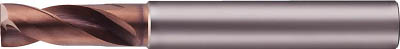 日立ツール ザグリボーラーZPB0950-TH【ZPB0950-TH】(穴あけ工具・超硬コーティングドリル)