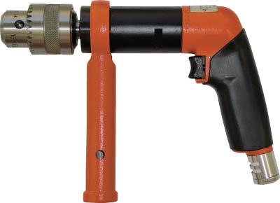 不二 小型ドリル(後方排気型)【FRD-6PH-7】(空圧工具・エアドリル)