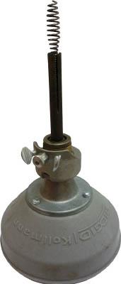 【絶品】 A−17−A【59250】(水道・空調配管用工具・排水管掃除機):リコメン堂インテリア館 C−1ケーブル付きアダプタ RIDGE-DIY・工具
