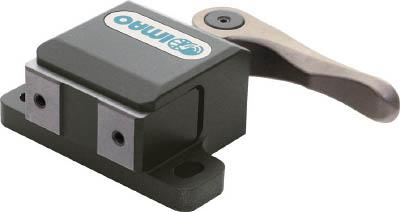 ベンリック カムサイドクランプ【QLSCH32L】(ツーリング・治工具・クランプ(工作機械用))【送料無料】