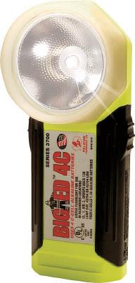 PELICAN BIG ED3700ライト 蓄光【BIGED3700LM】(作業灯・照明用品・懐中電灯)