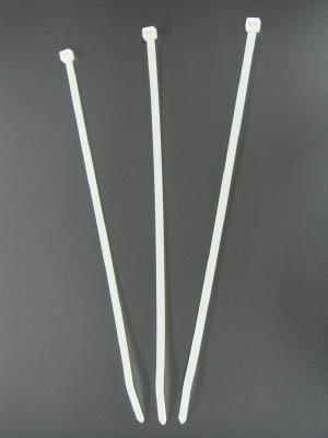 パンドウイット ナイロン結束バンド ナチュラル【PLT3S-M】(電設配線部品・ケーブルタイ)
