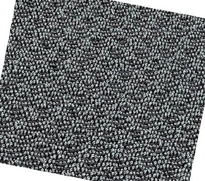 テラモト ニューリブリードマット900×1800mmグレー【MR-049-356-5】(床材用品・マット)