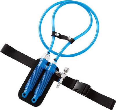 シゲマツ 個人用冷却器 クーレット【VTW-7K2T】(冷暖対策用品・暑さ対策用品)
