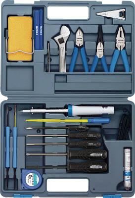 HOZAN 工具セット20点【S-22】(工具セット・ツールキット)