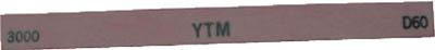 チェリー 金型砥石 YTM 3000【M43D 3000】(研削研磨用品・砥石)